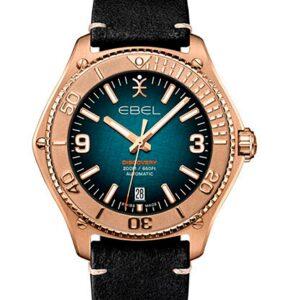 EBEL Discovery-Bronze