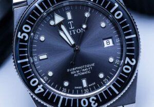 TRITON Subphotique-500-Meters